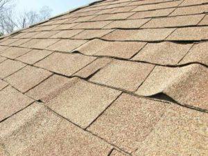 Roof Buckling